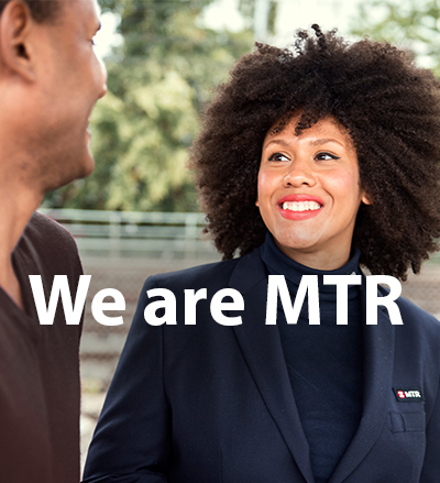 We are MTR